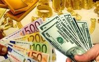 Giá vàng hôm nay 20/11: USD giảm mạnh, vàng vọt lên từ đáy
