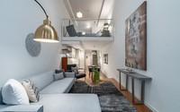 Ngôi nhà nhỏ bé nhưng chứa đựng mọi tinh hoa của nghệ thuật kiến trúc