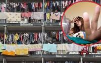 """Quần áo mùa đông hôi như """"cú"""", mẹ trẻ tiện tay vứt thứ này vào tủ mai thơm nức nhà"""