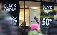 Bẫy tâm lý khiến bạn mua vội trong ngày Black Friday