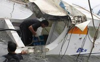 2 bị cáo trong vụ chìm tàu làm 9 người chết ở Cần Giờ lĩnh án treo