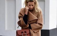 Dáng người bạn phù hợp với kiểu túi xách thế nào?
