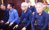 Cựu sếp Đông Á Bank nói Vũ