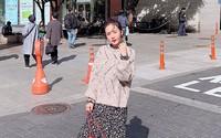 Muốn 'mặc đâu chuẩn đấy', bạn chỉ việc copy 10 công thức street style xuất sắc từ loạt hot girl Việt