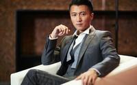 Phản ứng lạnh lùng của Tạ Đình Phong trước tin Trương Bá Chi sinh con cho đại gia U70