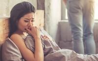 Bi kịch chồng lén lút cặp bồ rồi có con riêng (1): Chuyện buồn của một người vợ sắp sinh khi biết chồng ngoại tình