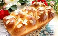 Cách làm bánh mì hoa cúc vừa ngon vừa dễ, hàng quán đến sập tiệm