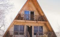 7 ngôi nhà nhỏ có thiết kế nội thất không thể tin được