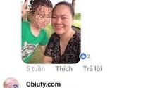 Bịa tên bệnh nhân, sử dụng hình ảnh trái phép để quảng cáo viên nang Amlux Facial Beauty