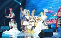 Ca khúc gây tranh cãi 'Như lời đồn' được biến tấu tại 'Giọng hát Việt nhí'