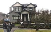 Nhà riêng của giám đốc Huawei ở Canada bị đột nhập