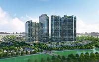 Dự án đỉnh cao mang dấu ấn chủ đầu tư chịu chơi mới gia nhập Sài Gòn