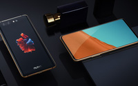 5 smartphone có thiết kế độc đáo năm 2018
