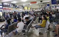 TP Hồ Chí Minh: Vé xe Tết Nguyên đán Kỷ Hợi tăng giá không quá 60%