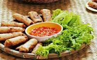 Tuyển tập các món ăn HLV Park Hang-seo cực yêu thích ở Việt Nam