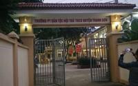 Phó Thủ tướng: Đưa ra khỏi ngành hiệu trưởng xâm hại học sinh ở Phú Thọ