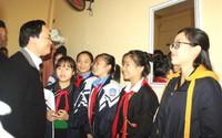 Hiệu trưởng bị bắt vì dâm ô nhiều nam sinh: Bộ trưởng Nhạ lên tiếng