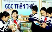 TPHCM: Ưu tiên chăm sóc sức khỏe sinh sản vị thành niên