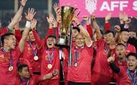 Tổng số tiền thưởng khổng lồ mà tuyển Việt Nam nhận được sau khi vô địch AFF Cup 2018