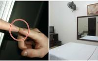 """Vạch mặt loại gương đặc biệt nhà nghỉ, khách sạn thường dùng để """"quay trộm"""" khách"""