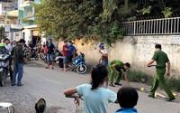Một công an viên ở Sài Gòn bị đánh chết