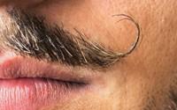 Những sự thật đáng kinh ngạc về ria mép nam giới