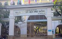 Học sinh ở Đà Nẵng rơi từ tầng hai xuống đất