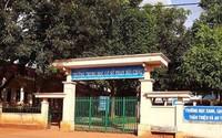Xác minh nghi án giáo viên cưỡng bức học sinh lớp 8 tại Gia Lai