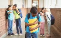 Bị bắt nạt gây ảnh hưởng tiêu cực đến bộ não của thanh thiếu niên