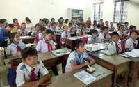 Hà Tĩnh: Nhiều trường học phải mời giáo viên về hưu đứng lớp
