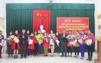 Hương Khê, Hà Tĩnh: Biểu dương gia đình tiêu biểu sinh 2 con một bề là gái