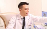 Dr Cao Duy – Tâm và tầm của vị bác sĩ tài năng