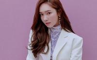 Chỉ là blazer trắng mà có cả chục cách mix khác biệt, Jessica Jung quả xứng danh 'cao thủ mặc đẹp'