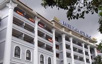 Khách sạn hết phòng, giá tăng 2-3 lần dịp Tết Dương lịch