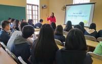 Truyền thông góp sức cho công tác Dân số - KHHGĐ Hải Phòng thay đổi