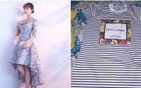 Cô gái không thể nhận ra chiếc váy mình đã order, chủ shop online vẫn khăng khăng: