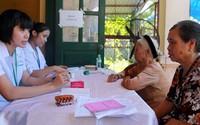 Tọa đàm trực tuyến: Nâng cao kỹ năng về chăm sóc sức khỏe, phòng chống các bệnh lây nhiễm và không lây nhiễm ở người cao tuổi