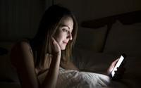 Ứng dụng giúp bảo vệ sức khỏe đôi mắt khi sử dụng smartphone vào ban đêm
