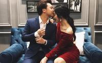 """Bạn trai lộ """"cầu trượt"""" trong phòng, nhưng phản ứng của Hòa Minzy mới khiến chị em """"choáng"""" toàn tập"""