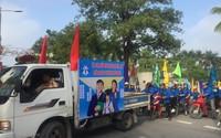 Hà Nội phát động Tháng Hành động Quốc gia về Dân số và kỷ niệm ngày Dân số Việt Nam
