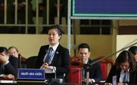 Vì sao cựu tướng Phan Văn Vĩnh bị tuyên án cao hơn mức đề nghị?