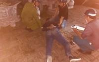 Thông tin mới nhất vụ nam thanh niên vác súng vào chùa bắn liên hồi rồi dùng dao tự sát