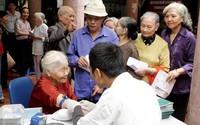 Clip: Đặc điểm sức khỏe khác biệt của người cao tuổi Việt Nam