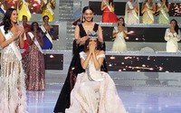 Lần đầu tiên Miss World 2018 không có Á hậu 2