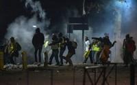 Đại sứ quán VN cảnh báo người Việt tránh khu vực biểu tình ở Pháp