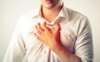 Ợ nóng và tức sau cổ họng, bệnh gì?