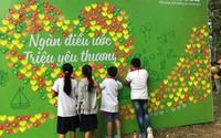 NutiFood hỗ trợ 1,6 tỷ đồng chăm lo Tết cho trẻ em nghèo