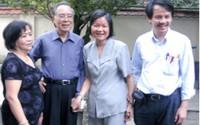 Nguyên Thủ tướng Phan Văn Khải và những ngày tháng đằng đẵng chữa bệnh cho con