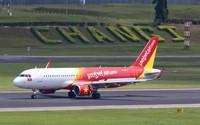 Vietjet chuyển đổi nhà ga bay tuyến Quốc tế ở Singapore