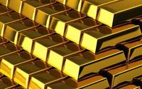 Giá vàng giảm sâu sau chuỗi ngày sôi động